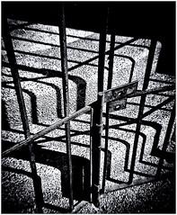 Lomography (Black and White Fine Art) Tags: lomography lomo holga120n holga aristaedu100 kodakd76 plasticcamera camaradeplastico toycamera camaradejuguete sombras shadows luz light sanjuan oldsanjuan viejosanjuan puertorico bn bw