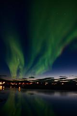 Aurora Borealis (Jan Slangen) Tags: auroraborealis type landscape lapland travel scandinaviabaltic20182019 northerlight noorderlicht northernlights