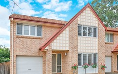 7/328 Seven Hills Rd, Kings Langley NSW