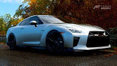 GTR (KillBones) Tags: forzahorizon4 voiture route