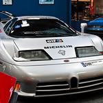 Bugatti EB110 SS 1994 thumbnail