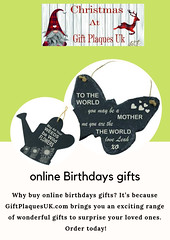 online Birthdays gifts (giftplaquesukonline) Tags: online birthdays gifts for dogs best gift ideal weddings wall mounted crafted