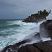 Unawatuna - High Waves