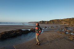 706 Little Haven (Pixelkids) Tags: littlehaven wales küste strand meer landschaft