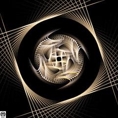 124_00-Apo7x-190410-10 (nurax) Tags: fantasia frattali fractals fantasy photoshop mandala maschera mask masque maschere masks masques simmetria simmetrico symétrie symétrique symmetrical symmetry spirale spiral speculare apophysis7x apophysis209 sfondonero blackbackground fondnoir