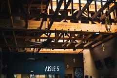 Aisle 5 (Thomas Hawk) Tags: aisle5 america bayarea california eastbay grandavenue oakland sfbayarea usa unitedstates unitedstatesofamerica westcoast bar norcal restaurant us fav10