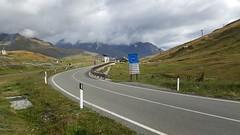 Colle del Piccolo San Bernardo-1 (European Roads) Tags: colle del piccolo san bernardo petit saint bernard ss 26 strada statale italy aosta