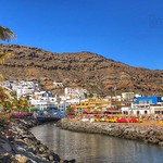 Puerto de Mogan, Gran Canaria, Spain - 2222 thumbnail