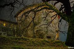 Il mistero del Castello di Monti (danilocolombo69) Tags: castello monti toscana danilocolombo danilocolombo69 nikonclubit