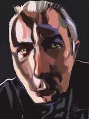 "Adrian Ford (""Jimmer"" ( http://jim-vance.pixels.com )) Tags: portrait jkpp"