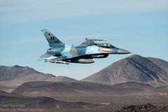 F-16C 86-0298 18 AGRS (Neil Dunridge) Tags: 18agrs 18thaggressorsquadron 2november2018 354fw 354fighterwing 860298 ak f16c flankercamouflage generaldynamicsf16c lowlevelflying r2508 sidewinderlowflyroute starwarscanyon usaf
