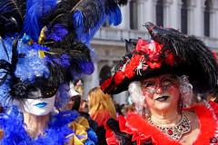 QUINTESSENZA VENEZIANA 2019 170 (aittouarsalain) Tags: venezia venise carnavale carnaval costume masque chapeau mask