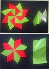 STAR 3 (ESTRELLA 3) (mganans) Tags: origami star