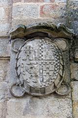 Escudo Heraldico calle Antonio Nelia Hervas Caceres (Rafael Gomez - http://micamara.es) Tags: esp escudocalleantonionelia españa extremadura hervas escudo heraldico calle antonio nelia caceres