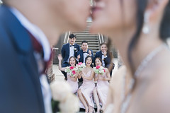 DSC08403 (Ted Foto) Tags: wedding realwedding sydneywedding love light brideandgroom