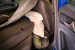 Car Tarp VW Golf R