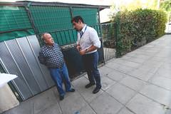Entre de cartas de compromiso del dialogo ciudadano uvn°21 (Municipalidad de Cerro Navia) Tags: entre de cartas compromiso del dialogo ciudadano uvn°21 alcaldeenterreno maurotamayo cerronavia cerronaviamerecemas cerronaviaestacambiando
