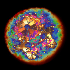 Kaleidoscope....read below (Dionepsoc) Tags: flickrfriday squaredcircle squareincircle kaleidoscope vancort colors impressionism photoart experimental