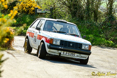 70 Mervyn Tate & Sarah Tate Talbot Sunbeam (Salmix_ie) Tags: maiden city motor club eakin bros brian james trailers stages rally 6 apr 2019 dunamanagh donemama curryfree slievekirk car raciing motorsport msa uk tyrone ulster northern ireland nikon nikkor d500