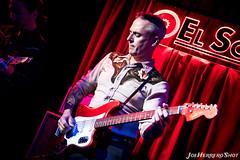 Mario Cobo (Joe Herrero) Tags: aprobado concierto concert live directo guitarra fender bolo gig rock roll