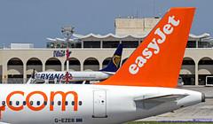 G-EZEB LMML 09-04-2019 easyJet Airbus A319-111 CN 2120 (Burmarrad (Mark) Camenzuli Thank you for the 18) Tags: gezeb lmml 09042019 easyjet airbus a319111 cn 2120