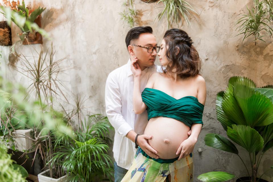 台南孕婦寫真 莓莓 019