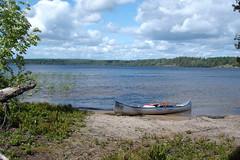 DSC05098 (MSchmitze87) Tags: schweden sweden dalsland kanu canoeing see lake