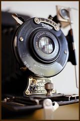 Ensign Carbine no3 (The real Brooxsie) Tags: fujifilm fuji xe1 fujifilmxe1 7artisans25mmf18 oldcamera retrophotographic classiccamera vintagecamera vintagecameras manuallens manualfocus