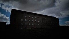 Horror (Elena SGnight) Tags: horror germany terror deutchland weimar thuringen land building buchenwald history holocaust memorial