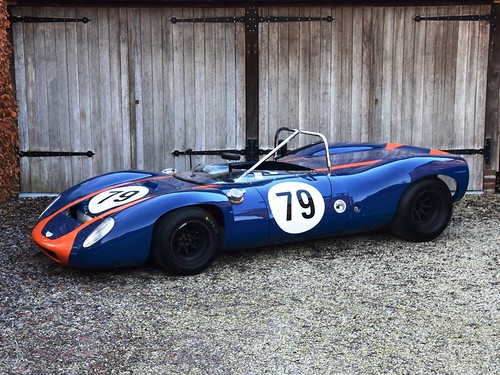 Costin-Nathan Astra RNR-2 (1970)