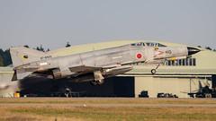 F-4EJ 97-8425 301 Squad 10-18-1786 (justl.karen) Tags: hyakuri japan jasdf 2018 ibaraki f4