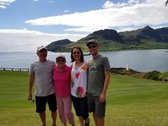 Group Photo at Hokuala (jtbradford) Tags: kauai hawaii