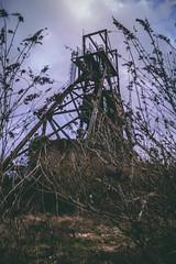 Penallta Colliery (abandoned), South Wales (meganjenks) Tags: abandonedphotography southwales abandoneduk abandonedplaces abandoned urbex urbanphotography urban canonphotographer canonphotography canon