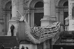 Giant Leopard Slugs 2018, Monster Chetwynd (Artist), Tate Britain, Millbank, SW1, City of Westminster, London (f1jherbert) Tags: sonya68 sonyalpha68 alpha68 sony alpha 68 a68 sonyilca68 sony68 sonyilca ilca68 ilca sonyslt68 sonyslt slt68 slt londonengland londonuk londongb londongreatbritain londonunitedkingdom london england uk gb united kingdom great britain greatbritain unitedkingdom artintheundergrowth giantleopardslugs2018monsterchetwyndartisttatebritainmillbanksw1cityofwestminsterlondon giantleopardslugs2018monsterchetwyndartisttatebritainmillbanksw1cityofwestminster giantleopardslugs2018monsterchetwyndartisttatebritainmillbanksw1 cityofwestminsterlondon cityofwestminster giantleopardslugs2018monsterchetwyndartisttatebritainmillbank sw1cityofwestminsterlondon giantleopardslugs2018monsterchetwyndartisttatebritain millbanksw1cityofwestminsterlondon tatebritainmillbank tatebritainlondon giantleopardslugs2018monsterchetwyndartist tatebritainmillbanksw1cityofwestminsterlondon giantleopardslugs2018monsterchetwynd giantleopardslugs2018 monsterchetwyndartist monsterchetwynd tatebritain millbanksw1 westminsterlondon giant leopard slugs 2018 monster chetwynd artist tate millbank sw1 city westminster black white blackandwhite bw