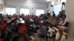 Warsztaty inżynierskie dla uczniów klas 4-5