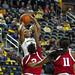 JD Scott Photography-mgoblog-IG-Michigan Women's Basketball-University of Indiana-Crisler Center-Ann Arbor-2019-13