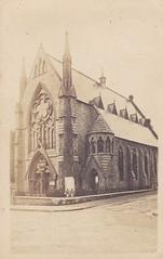 ASH2-038 Wesleyan Church, Bank Street, Ashford (audinary_music) Tags: ashford kent church