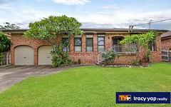87 Jenkins Road, Carlingford NSW