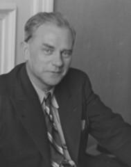 Harald Langhelle (1890-1942)