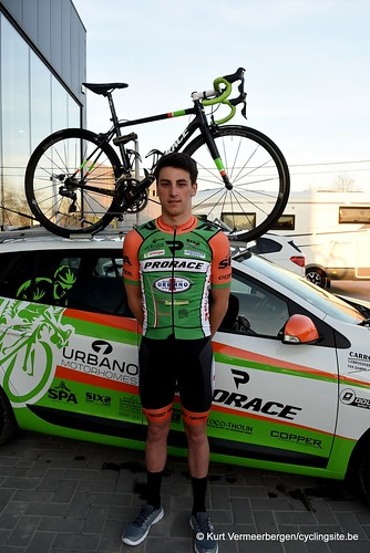 Prorace-Urbano Cycling Team (102)