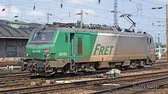 BB 27178, Amiens - 05/06/2010 (Thierry Martel) Tags: bb27000 locomotiveélectrique sncf amiens