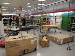 Sears (Bloomington, MN) (TheTransitCamera) Tags: sears mallofamerica store closing clearance mall shopping retail consumer