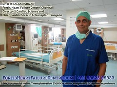Dr KR Balakrishnan Senior heart  failure surgeon in Chennai (realpriya55) Tags: heart transplant chennai cardiothoracic surgeon best pediatric cardiologist
