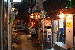 Tachiaidoro Street (ubic from tokyo) Tags: 35mm dscrx1 japan rx1 sony tokyo carlzeiss oimachi 大井町 東京