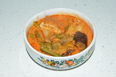 Sayur Lodeh (chooyutshing) Tags: sayurlodeh vegetables coconutmilk curry soup