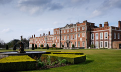 Knowsley Hall (Hector Patrick) Tags: liverpool fujifilmx100f knowsleyhall derby stanley