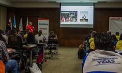 Primer Dia PEVO-7 (Fundación Olímpica Guatemalteca) Tags: funog pevo valores olímpicos
