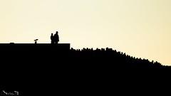 Contraluces II (Jaime Martin Fotografia) Tags: asturias gijon contraluz