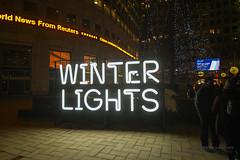 Winter Lights 2019 (alalchan) Tags: winterlights canarywharf london portraits cityscape lights