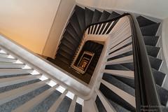 Staircase (Frank Guschmann) Tags: treppe treppenhaus staircase stairwell escaliers stairs stufen steps architektur frankguschmann nikond500 d500 nikon